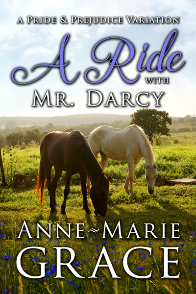 A Ride with Mr. Darcy