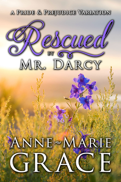 Rescued by Mr. Darcy
